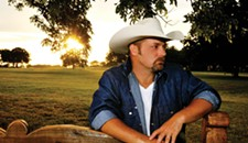 Chris Cagle at the Hat Factory/Epic Theatre