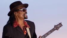Chuck Brown at Fridays at Sunset