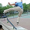 City Ramps Down Skate Park, Which Worries Skater Dudes