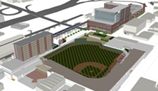 City Shifts Ballpark Development to Avoid Historic Review