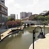 City Spins Canal Walk: Big Success!