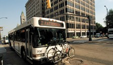 City Wins $25M Rapid Transit Grant