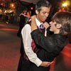 Closet Corsages: Despite Secrecy, Gay Prom a Hit