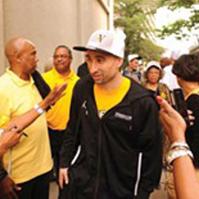 Shaka Smart Through The Years