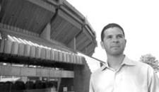 Coliseum's Turnaround Artist Departs