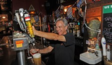 Commercial Taphouse Turns 20