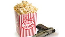 Council's Rules: Popcorn? No! Firearms? Yes!