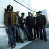 Counting Crows at Innsbrook Pavilion