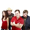 "Cowboy Mouth gets ""Fearless"" at the Hat Factory"