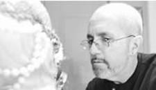 creation story: James P. McGough, Wig Master
