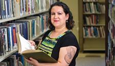 Cristina Dominguez Ramirez, 37