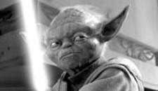 Crouching Yoda, Hidden Sith Lord