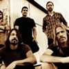 Crowdfunding Effort Under Way for Foo Fighters Show