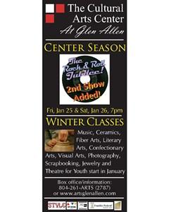 Cultural Arts Center Glen Allen