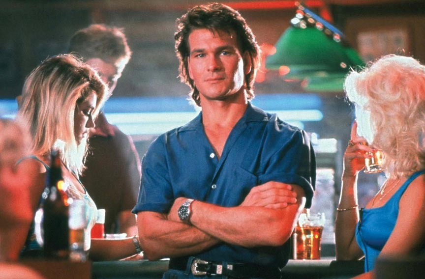 """ROADHOUSE"""