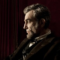 "Movie Review: ""Lincoln"""