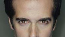 David Copperfield uses his illusions at the Carpenter Theatre