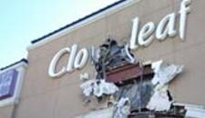 Dead Mall Rises: Cloverleaf Finally Turns Over