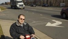 Deal Dies to Improve Deadly Handicap Crossing