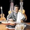 Debashish Bhattacharya: Hypnotic Slide