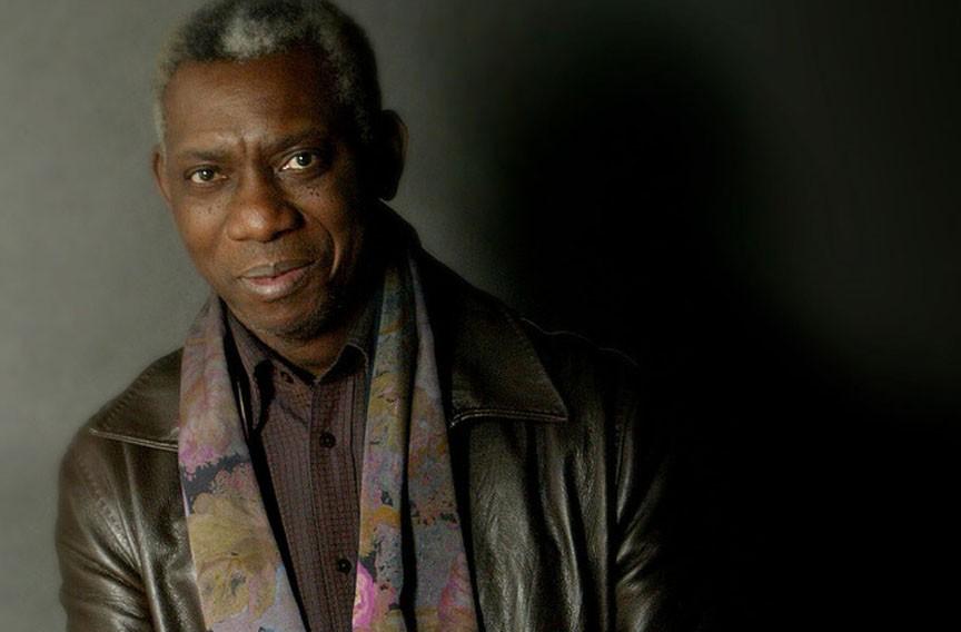 Defending love: Yusef Komunyakaa.