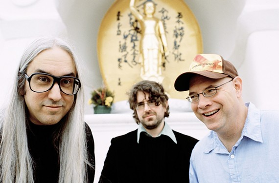 Dinosaur Jr., July 22