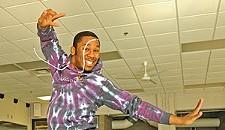 How a Richmond Dancer Wins a Shot at TV Fame