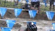Dirtiest Race for Richmond Athletes
