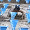 Dirtiest Race for Richmond Athletes
