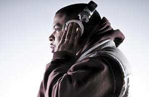 COURTESY OF DJ LONNIE B