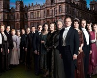 """""""Downton Abbey"""" Season Preview at the Byrd Theatre"""