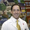 Dr. Andrew Vorenberg, 37