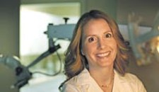 Dr. Trisha Ann Krause, 32