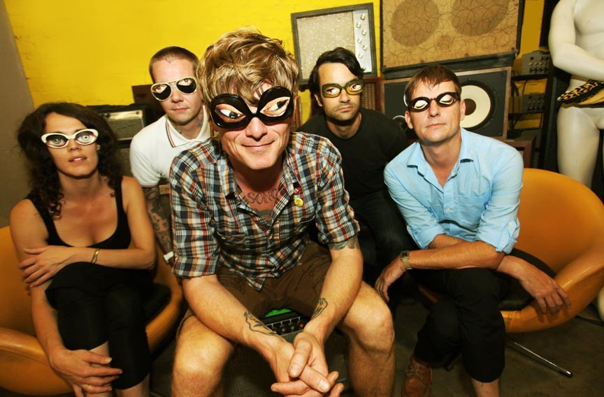 Dreaming Loud: Thee Oh Sees