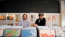 Record Store Mecca