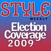 Election Coverage 2009