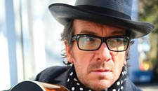 Elvis Costello at Innsbrook Pavilion