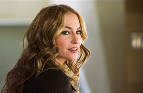 "Emmy winning actress Drea de Matteo (""Sopranos,"" ""Sons of Anarchy"") is scheduled for Saturday and Sunday in Richmond at this year's Wizard World Comic Con."