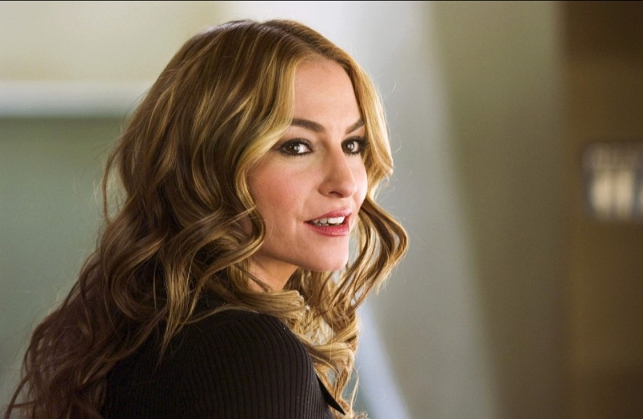 """Emmy winning actress Drea de Matteo (""""Sopranos,"""" """"Sons of Anarchy"""") is scheduled for Saturday and Sunday in Richmond at this year's Wizard World Comic Con."""
