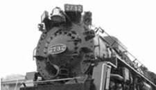 Engineers Prepare to Move a Locomotive