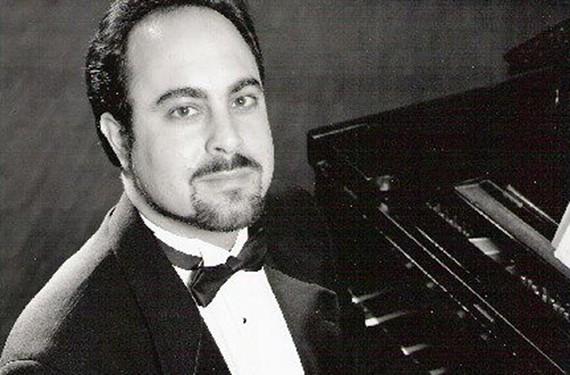 Eric Charnofsky