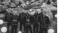 Event Pick: Mariachi El Bronx, Never Wrong and Brief Lives at the Broadberry