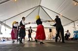 Event Pick: The Richmond Greek Festival