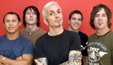 Everclear at the Hat Factory