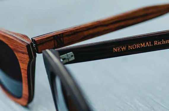 NEW YORK EYEWEAR