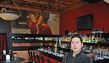 Fan Neighbors Flay Fanhouse's Illicit Bar