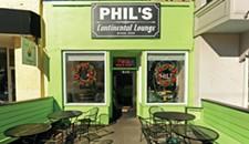 Farewell Phil's