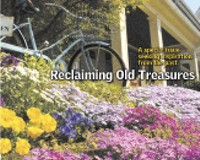 Feature Story: Reclaiming Old Treasures