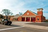 Fire Station No. 17 sits in Woodland Heights.