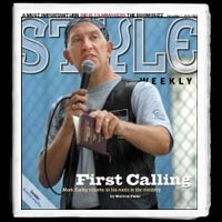 First Calling
